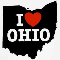 Image result for I love Ohio