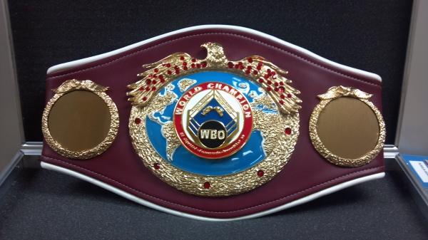 WBO-Belt