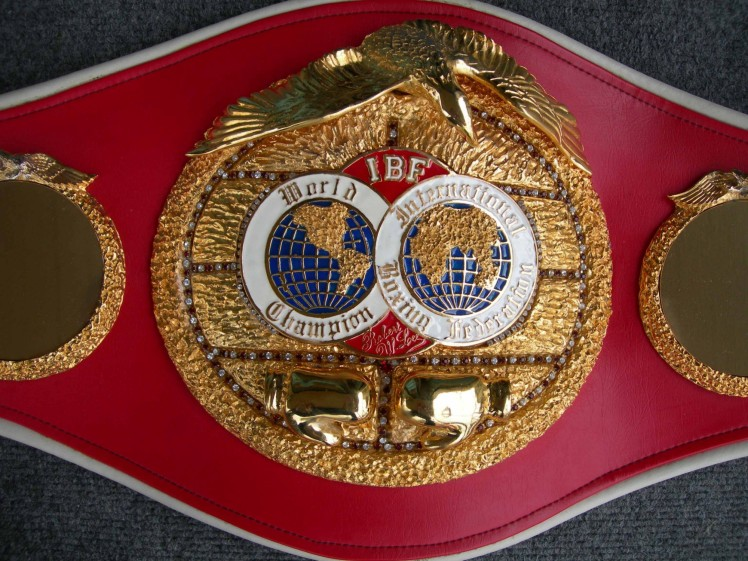 Image result for IBF belt