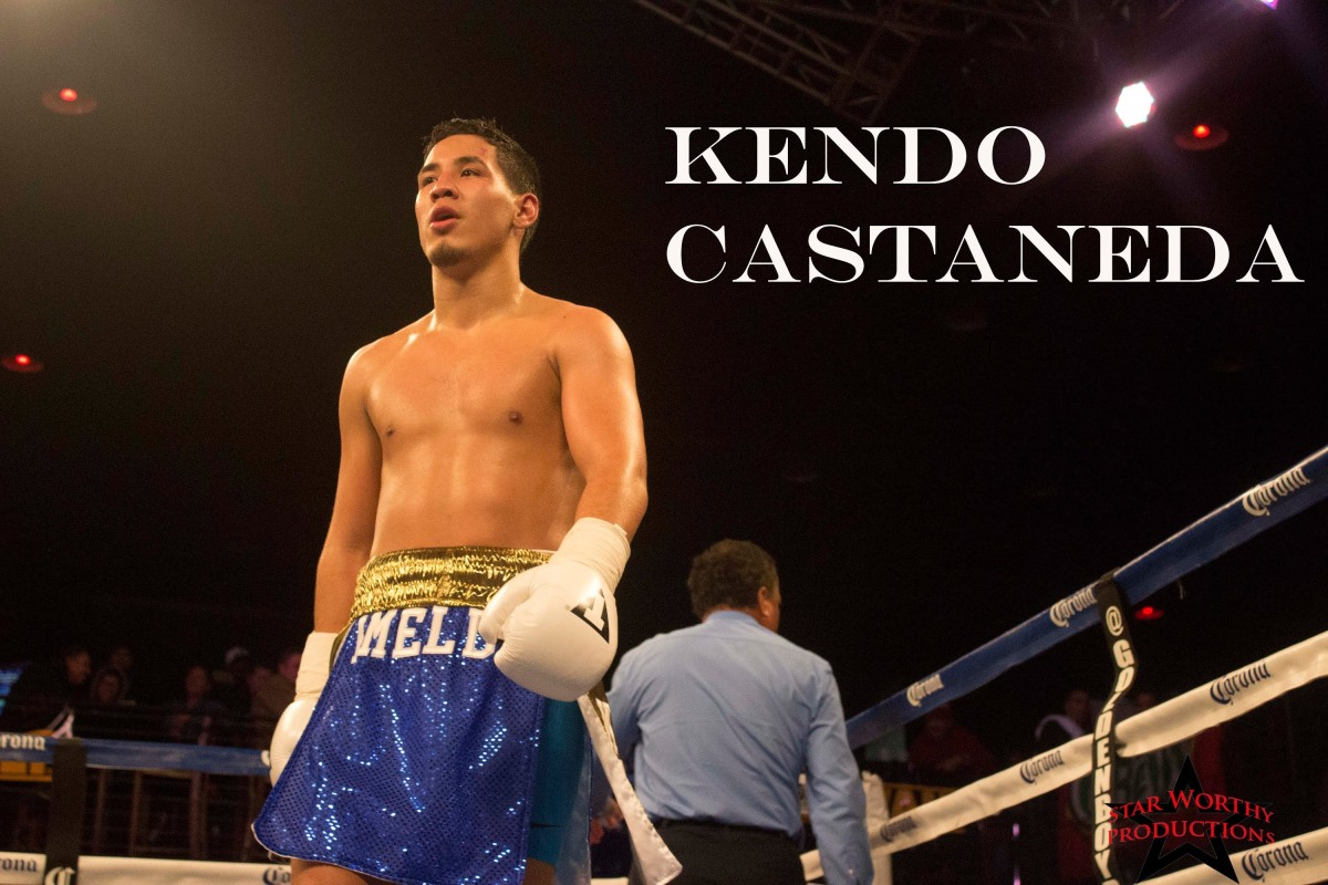 Image result for rjj promotions Kendo Castaneda