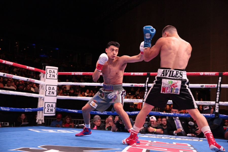 Image result for hector tanajara