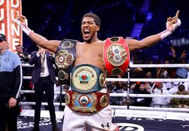 Anthony Joshua vs Kubrat Pulev date: When is AJ's title defence ...