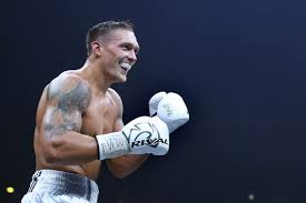"""How Can They Do That?""""- Oleksandr Usyk' s Camp Plans On Spoiling ..."""