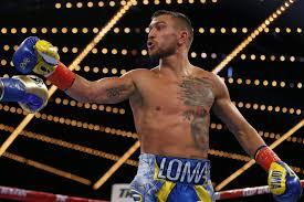 Boxing: Vasiliy Lomachenko to face Teofimo Lopez in September