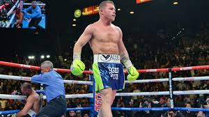 Canelo Alvarez next fight: Mexican superstar to face Billy Joe Saunders at  super middleweight, per reports - CBSSports.com