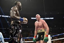 Tyson Fury confirms he will NEVER fight Deontay Wilder again