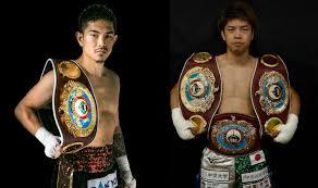 Ioka vs Tanaka: will Kazuto defend the WBO title?