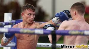 Dalton Smith on family, Sheffield and Fight Camp | One To Watch - YouTube